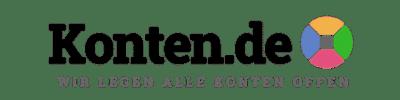 Konten.de - Wir legen alle Konten offen